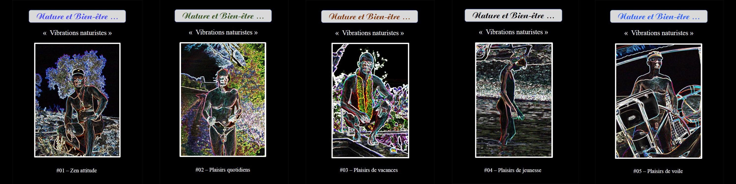 Vibrations naturistes